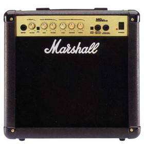 MARSHALL MG 15 CD