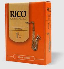 RICO REEDS ARANCIO SAX TENORE N.4