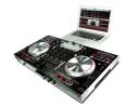 SOFTWARE CONTROLLER PER DJ